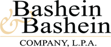Bashein & Bashein Company, L.P.A. - Cleveland Personal Injury Lawyer